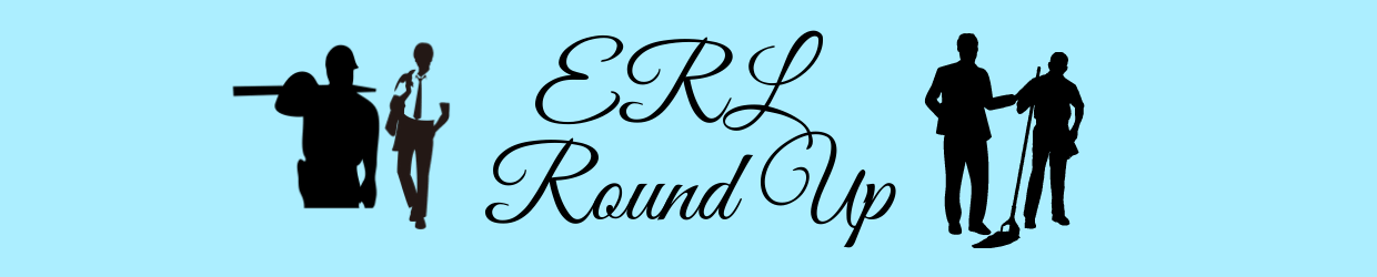 ERL Round Up ーエルリまとめー